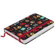 Caderneta de Anotações Buttons Looney Tunes