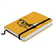 Caderneta de Anotações Piu-Piu
