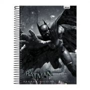 Caderno 1 Matéria Batman Blackgate