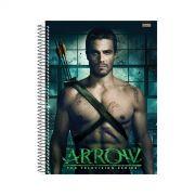 Caderno Arrow Scars 1 Matéria