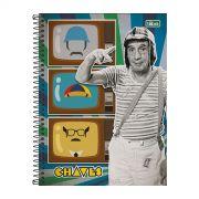 Caderno Chaves TVs 1 Matéria
