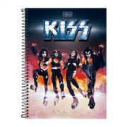 Caderno Kiss Jump 1 Matéria