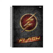 Caderno The Flash Logo Series 1 Matéria