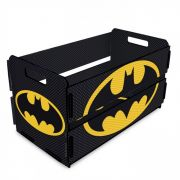 Caixote de Feira Batman Logo