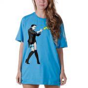 Camiseta Anitta Tiro Certo