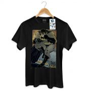 Camiseta Masculina Batman The Dark Knight Frank Miller Classic