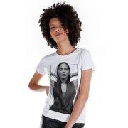 Camiseta Feminina Anitta P&B
