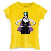 Camiseta Feminina Anitta Show Completo