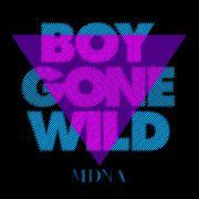 Camiseta Feminina Madonna Boy Gone Wild