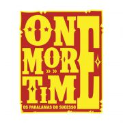 Camiseta Feminina Os Paralamas Do Sucesso One More Time