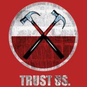 Camiseta Feminina Roger Waters The Wall Ao Vivo Martelos 2