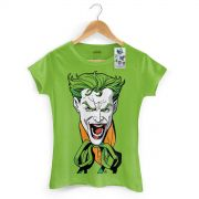 Camiseta Feminina The Joker
