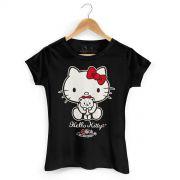 Camiseta Hello Kitty 40th Ribbon 2