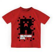 Camiseta Infantil ADR Logo