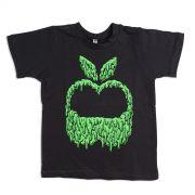 Camiseta Infantil Monstra Ma�� Slime