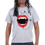 Camiseta Masculina Anitta Vamp