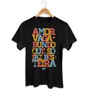 Camiseta Masculina Aviões do Forró Vou Te Colocar Na Geladeira
