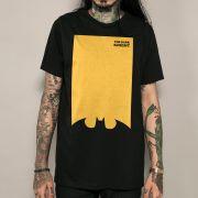Camiseta Masculina Batman The Dark Knight