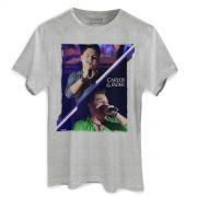 Camiseta Masculina Carlos & Jader Show