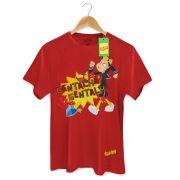Camiseta Masculina Chaves Gentalha, Gentalha