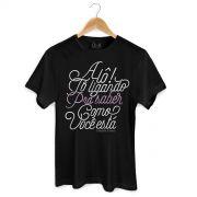 Camiseta Masculina Chit�ozinho & Xoror� Al�!