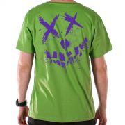 Camiseta Masculina Esquadrão Suicida Team