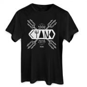 Camiseta Masculina Fresno Ciano 10 Anos