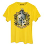 Camiseta Masculina Harry Potter Hufflepuff