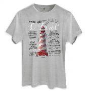 Camiseta Masculina Ivete Sangalo O Farol