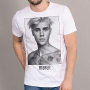 Camiseta Masculina Justin Bieber Sorry