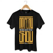 Camiseta Masculina MC Guim� No Flow
