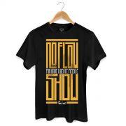 Camiseta Masculina MC Guimê No Flow