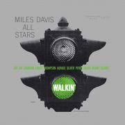 Camiseta Masculina Miles Davis Walkin'