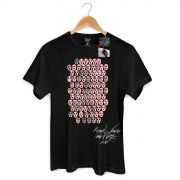 Camiseta Masculina Roger Waters Doll Face