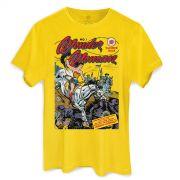 Camiseta Masculina Wonder Woman HQ N°1