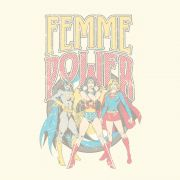 Camiseta Power Girls Femme Power