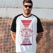 Camiseta Raglan Masculina Fresno Horus