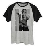 Camiseta Raglan Masculina Luan Santana LSSL