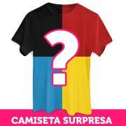 Camiseta SURPRESA!