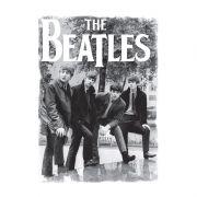 Camiseta Unissex The Beatles Hey What´s That