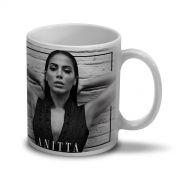 Caneca Anitta P&B