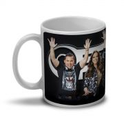 Caneca Avi�es do Forr� Foto 3