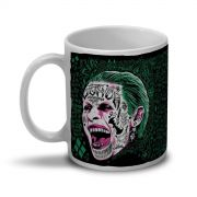 Caneca Esquadr�o Suicida The Joker Prince of Crime