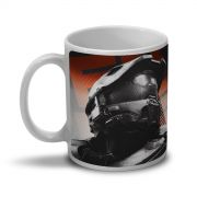 Caneca Halo Master Chief