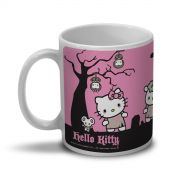 Caneca Hello Kitty Hot Topic Halloween