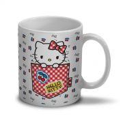 Caneca Hello Kitty Pocket