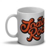Caneca Jo�o Rock Logo