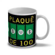 Caneca MC Guimê Plaquê de 100