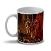 Caneca O Senhor dos Anéis Sauron