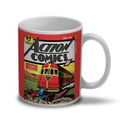 Caneca Superman - Action Comics